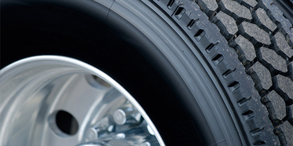 Commercial Truck Tire Repair Howell MI