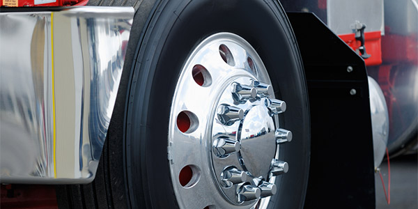 Heavy Duty Truck Tire Service Howell MI